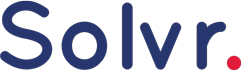 Solvr. Consulting